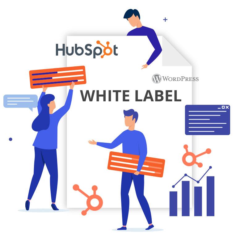 Hubspot-white-label