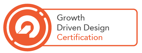 growth-driven-design_certification
